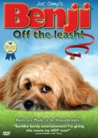Benji 3 (Benji: Off the Leash!)