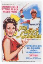 Pan, amor y Andalucía