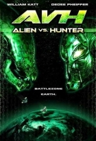 Vetřelec vs. Lovec (AVH: Alien vs. Hunter)