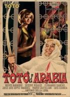 Totò z Arábie (Totò d'Arabia)