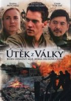 Útěk z války (The Children of Huang Shi)