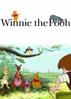 Medvídek Pú (Winnie the Pooh)