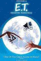 E.T. - Mimozemšťan (E.T. The Extra-Terrestrial)