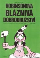 Robinsonova bláznivá dobrodružství (Il racconto della giungla)