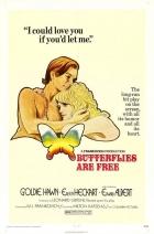 Motýli jsou svobodní (Butterflies Are Free)