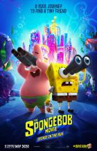 SpongeBob ve filmu: Houba na útěku (The SpongeBob Movie: Sponge on the Run)