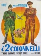 Dva plukovníci (I due colonnelli)