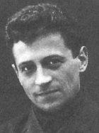 Bernhard Kellermann