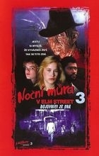 Noční můra v Elm Street 3: Bojovníci ze sna (A Nightmare On Elm Street 3: Dream Warriors)