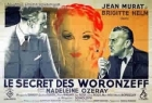Le secret de Woronzeff