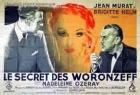 Voroncevovo tajemství (Le secret de Woronzeff)