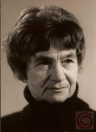 Mária Markovičová