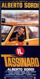 Taxikář (Il tassinaro)