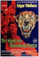 Pes z Blackwoodského zámku (Der Hund von Blackwood Castle)