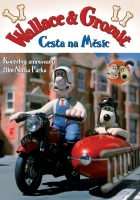 Wallace a Gromit: Cesta na Měsíc (A Grand Day Out with Wallace and Gromit)