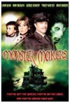 Oživlá monstra (Monster Makers)