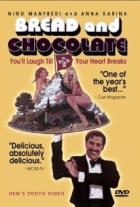 Chléb a čokoláda (Pane e cioccolata)