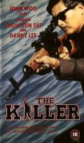 Killer (The Killer / Die xue shuang xiong)