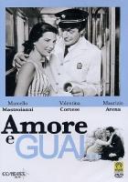 Láska a maléry (Amore e guai)