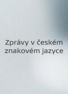 Zprávy v českém znakovém jazyce