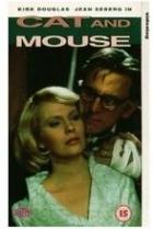 Kočka a myš (Mousey)
