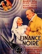 Černé peníze (Finance noire)