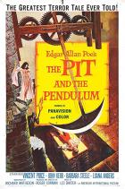 Jáma a kyvadlo (The Pit and the Pendulum)