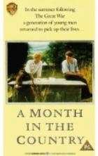 Měsíc na venkově (A Month in the Country)