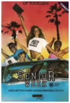 Svatý týden (Senior Week)