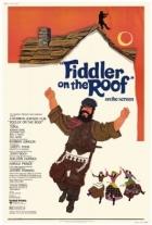 Šumař na střeše (Fiddler on the Roof)