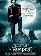 Upírův pomocník (Cirque Du Freak: The Vampire's Assistant)