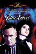 Modrý samet (Blue Velvet)