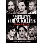 Americkí sérioví vrahovia: Portréty zla