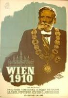 Vídeň 1910 (Wien 1910)