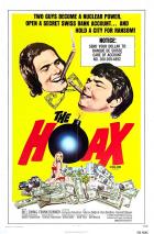 Švindl (The Hoax)