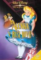 Alenka v říši divů (Alice in Woonderland)