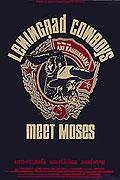 Leningradští kovbojové potkávají Mojžíše (Leningrad Cowboys Meet Moses)