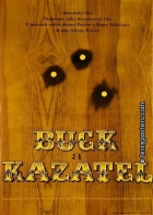 Buck a kazatel (Buck and the Preacher)