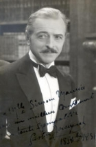 Gaston Jacquet