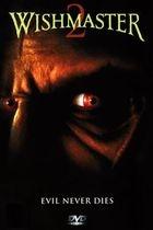 Vládce prokletých přání 2: Zlo nikdy neumírá