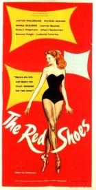 Červené střevíčky (The Red Shoes)