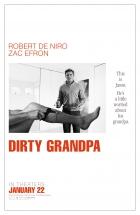 Děda je lotr (Dirty Grandpa)