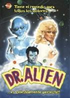 Doktorka odjinud (Dr. Alien)