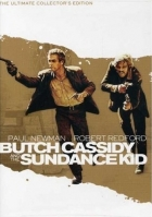 Butch Cassidy a Sundance Kid (Butch Cassidy and the Sundance Kid)