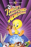 Tweetyho dobrodružný let (Tweety's High Flying Adventures)