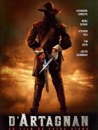 Mušketýr (The Musketeer)