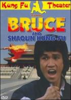 Bruce, Shao-lin a kung-fu (Da mo tie zhi gong)