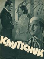 Kaučuk (Kautschuk)