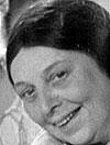 Marie Holanová