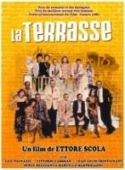 Terasa (La terrazza / La terrasse)